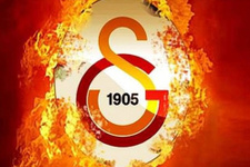 Galatasaray taraftarından FETÖ'ye gözdağı