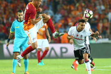 Beşiktaş hasretini sonlandıramadı