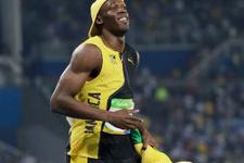 Usain Bolt kalan iki madalyaya göz dikti