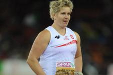 Wlodarczyk dünya rekoruyla şampiyon