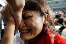 Rio'da tarih yazdı sevinçten ağladı