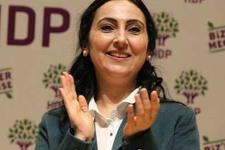 Figen Yüksekdağ için savcı rekor ceza istedi...