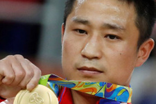 Rio'nun en üzgün şampiyonu