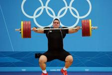 Rio'da kavga çıktı! İranlı sporcu düşman diye bağırınca...