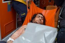 Bursa'da vahşet! Annesini öldürdü tuzlayayım mı diye sordu!