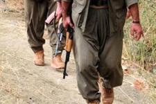Ordu'da çatışma! 1 PKK'lı öldürüldü!