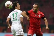 Galatasaray'a Olcan Adın şoku