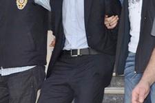 Diyarbakır FETÖ operasyonu infaz koruma memurları gözaltında!