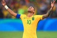 Brezilya Almanya'yı penaltılarda yendi