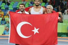 Güreş Milli Takımı 56 sene sonra yine tarih yazdı