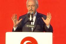 Kılıçdaroğlu'ndan son dakika 'Gaziantep' kararı