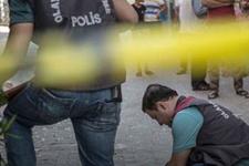 Gaziantep patlaması canlı bomba kim DNA ile aranıyor