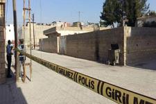 Kilis ve Gaziantep'ten son haber Suriye'den roket atıldı!