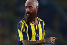 Fenerbahçe'den ayrıldı takım bulamadı