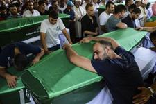 Gaziantep'te IŞİD'in katlettiği çocuklar kaç yaşında?