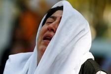 Gaziantep'te damadın annesi canlı bombayı anlattı!