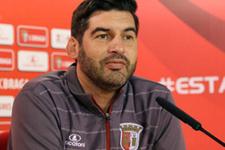 Başakşehir Fonseca'nın gözünü korkuttu