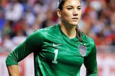Amerikalı kadın futbolcunun sözleri pahalıya mal oldu