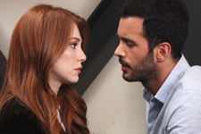 Kiralık Aşk yeni sezon tanıtımı Ömer ve Defne...