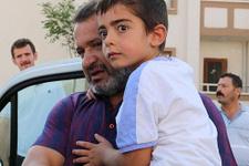 Erzurum'da kaybolan çocuktan haber var