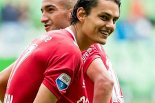 Enes Ünal'lı Twente seriye bağladı