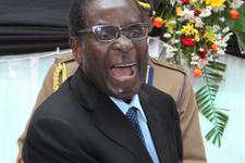 Zimbabve Başkanı madalyasız dönen sporcuları tutuklattı