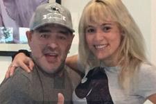 Arjantin'de Maradona'ya büyük şok!