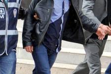 Adana'da 16 polis FETÖ'den tutuklandı