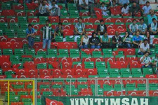 Timsah Arena'da müthiş kayıp!
