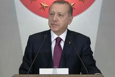Erdoğan: Devletten kazımak durumundayız