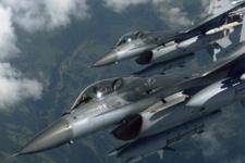 TSK'dan Hakkari ve Suriye'de hava harekatı!
