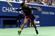 Murray ve Serena ikinci turda