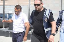 Mersin FETÖ operasyonunda tutuklanan isimler
