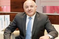 Türk Telekom CEO'su Rami Aslan istifa etti