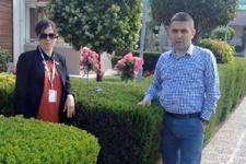 Konya'da polis cinneti bir aile yok oldu!