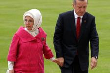 Emine Erdoğan'ın gelinlikli fotoğrafı 4 Temmuz 1978!