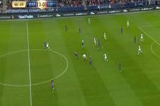Leicester City'li Ahmet Musa, Barcelona'ya Attığı golle dikkat çekti