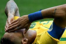 Neymar'lı Brezilya evinde kötü başladı