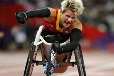 Olimpiyat şampiyonu en zor kararı verdi ölümü seçti!