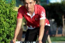 Milli bisikletçimiz ölümden döndü