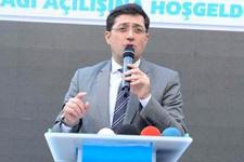 Beşiktaş Belediye Başkanı Murat Hazinedar'a yurtdışı çıkış yasağı