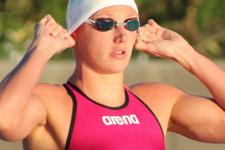 Yüzmede Macar Hosszu dünya rekoru kırdı