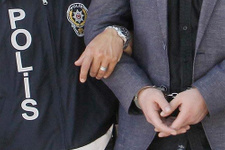 Elazığ FETÖ operasyonu 17 kişi tutuklandı