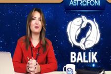 Balık burcu haftalık astroloji yorumu  08 - 14 Ağustos 2016