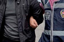 Mersin FETÖ operasyonu 5 kişi tutuklandı
