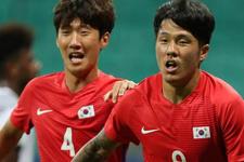 Trabzonspor'un Güney Koreli golcüsü coştu!