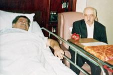 Turgut Özal'ı Fetullah Gülen mi zehirledi bomba iddia!