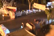 Darbe videoları Ankara Emniyet müdürlüğü