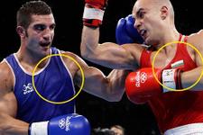Rio 2016'da Türk bayrağı skandalı