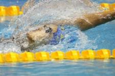 Yüzmede 4 kategoride madalyalar dağıtıldı